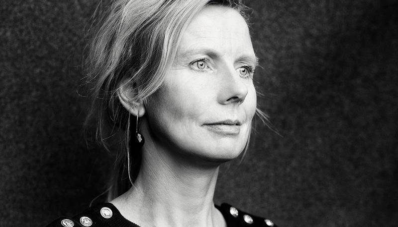 Ingrid Heijne WoOL Amsterdam